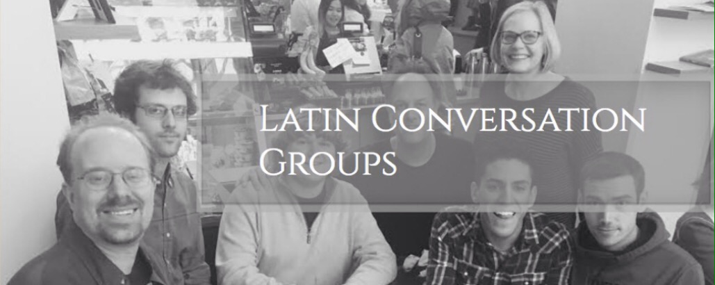 Local Latin Conversation Groups